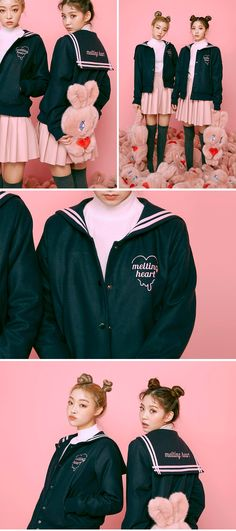 chuu_츄 - 츄(chuu) | melting heart sailor JP | SALE