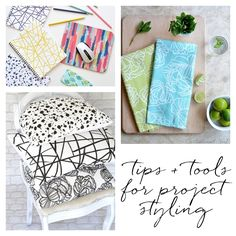 tips+&+tools+for+project+styling