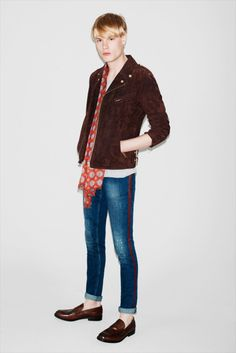 Zara Man Autumn/Winter 2012 August Lookbook & Buying Guide: Highlighted Formalwear Inspired Collection Mix & Match With Studs and Denim Fashion Trends