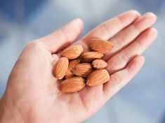 Once in a while dryness of skin also can purpose pigmentation. For this, doing away with the dryness of the pores and skin is crucial in putting off pigmentation. Almond Benefits, Soaked Almonds, Side Effects, Vitamins, Health Fitness, Eat, Purpose, Foods, Friends