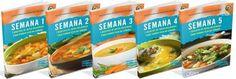 Descubra como fazer a dieta da sopa passo a passo Saiba Mais: http://perderpesoaqui.com/dieta-das-sopas