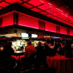 Mastro's City Hall Steakhouse in Scottsdale, AZ