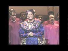"Kathleen Battle, Jessye Norman: ""Give Me Jesus"" 09 / 22 - YouTube"
