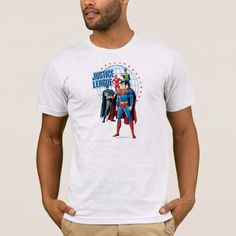 Shop Justice League Global Heroes T-Shirt created by justiceleague. Personalize it with photos & text or purchase as is! Shop Justice, Justice League, American Apparel, Fitness Models, Unisex, Mens Tops, T Shirt, How To Wear, Shopping