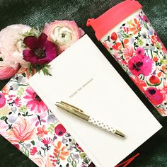 Purchase classic Kate Spade New York Stationery & Gifts online with The Paper Parlour. Kate Spade Stationery, Parlour, Online Gifts, Eat Cake, Dahlia, Paper, Stuff To Buy, Trends, York