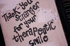 so i sat with him a while and i asked him how he felt. he said i think i'm cured! no, in fact i'm sure, thank you stranger, for your therapeutic smile <3