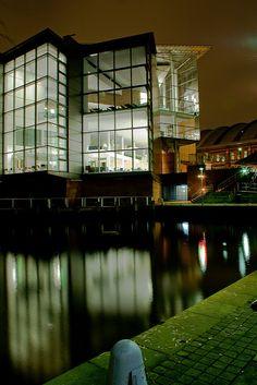 Bridgewater Hall, Manchester