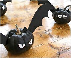 Ideias Artísticas Halloween