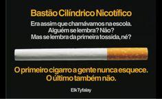De fumante para fumante by Gutto Carrer Lima via slideshare