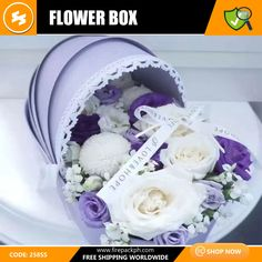 Flower Boxes, Flowers, Packaging Solutions, Quotation, Birthday Cake, Free Shipping, Shop, Desserts, Window Boxes