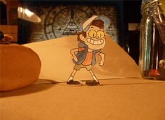 Some Bipper Things | Gravity Falls