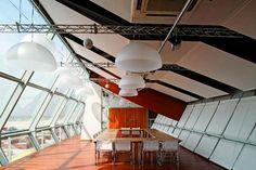 Galeria de Soluções acústicas para interiores Batyline - 4 Ferrari, Coffer, Ceiling Lights, Lighting, Home Decor, Frosting, Interiors, Acoustic Music, Safe Room