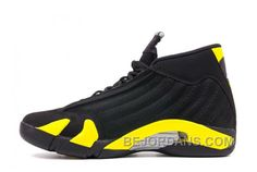 http://www.bejordans.com/big-discount-air-jd-14-retro-thunder-black-vibrant-yellowwhite-2014-july-for-sale-frdtn.html BIG DISCOUNT AIR JD 14 RETRO THUNDER BLACK/VIBRANT YELLOW-WHITE 2014 JULY FOR SALE FRDTN Only $84.00 , Free Shipping!