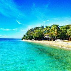 Montruis, Haiti #repost #trees #blue #green #haiticherie #Caribbean #experienceit S/O @theislandlife #Padgram