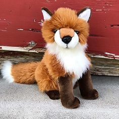 Woodland Nursery, Happy Smile, Is 11, Plushies, To My Daughter, Little Boys, Halloween Costumes, Fox, Teddy Bear