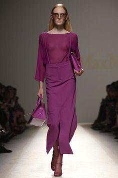Max Mara  #MFW #Fashion #RTW #SS14 http://nwf.sh/16b9DCD