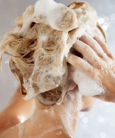 What Happens When You Condition Before You Shampoo