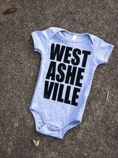 West Asheville Baby