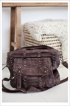 Astra bag by Burin on Pure Love