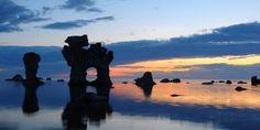 Bröllopsresa till Gotland
