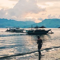 Those little moments you'd hope will stretch to forever. We are coming back soon #Subic!  #ShotOnMoment  Want to know how we edit our Instead photos? Click the link in our bio because we wrote them all for you. You'll be surprised which tools we are actually using.  Love and light to everyone!