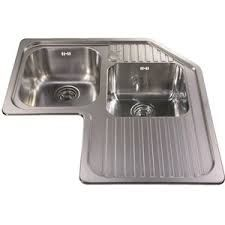 56 Corner Kitchen Sinks Ideas Corner Sink Kitchen Corner Sink Kitchen