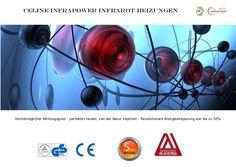 presentation-europas-beste-infrarot-heizunginfrarot-heizpanelen-von-celine-infrapower-in-spanien by Marina Infocenter via Slideshare