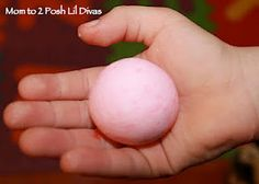 How to make a bouncy ball and other fun science projects
