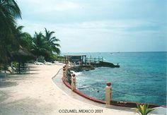 Cozumel, Mexico 2011, 2013