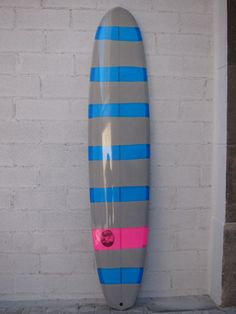 ME & THE MERMAID: MONSTER SURFBOARDS
