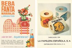 Publicidad siglo XX, 61 © Kawaski Taif