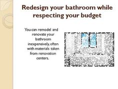 Do you want to know 10 cost-saving tips when renovating your bathroom? 5starbathrooms.co.nz renovate your bathroom at a low price.#BathroomRenovationsAuckland #5starbathrooms Cost Saving, Saving Tips, Bathroom Renovations, Auckland, Budgeting, Budget Organization, Budgeting Tips, Bathroom Remodeling, Money Saving Tips