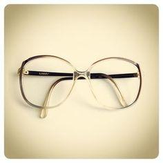 Óculos Vintage Original