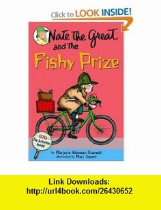 Nate The Great And The Fishy Prize (Nate The Great, paper) (9780440400394) Marjorie Weinman Sharmat, Marc Simont , ISBN-10: 0440400392  , ISBN-13: 978-0440400394 ,  , tutorials , pdf , ebook , torrent , downloads , rapidshare , filesonic , hotfile , megaupload , fileserve