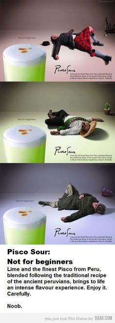 This ad is just too clever, and trust me, VERY true