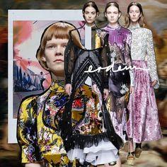 Lace up! @erdemlondon #ElleLondonfw #ElleEdit #erdemlondon  via ELLE MEXICO MAGAZINE OFFICIAL INSTAGRAM - Fashion Campaigns  Haute Couture  Advertising  Editorial Photography  Magazine Cover Designs  Supermodels  Runway Models