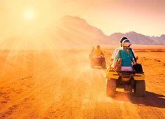 Morning desert safari is one thing that you can never forget only if you enjoy…