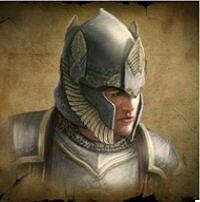 King Arveleg of Arnor