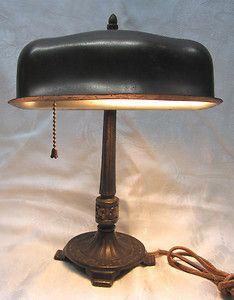 20 Best Bankers Lamp Images Bankers Lamp Lighting