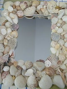 1000 images about sea shells turtle on pinterest sea - Things to do with seashells ...
