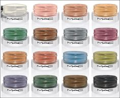 MAC Flighty Collection for Summer 2011