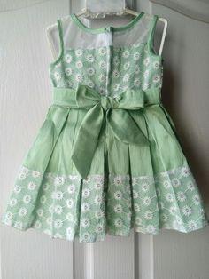 Baby Frock Pattern, Frock Patterns, Baby Girl Dress Patterns, Stylish Dresses For Girls, Dresses Kids Girl, Kids Outfits, Girls Frock Design, Baby Dress Design, Baby Girl Frocks