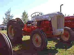 Ford 600 Tractor Wiring Diagram | Ford Tractor Series 600 ...