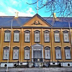 Stiftsgaarden (anomedie's photo)
