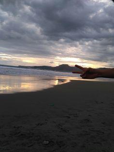 Senja Beach