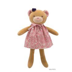 Soft Toys :: Soft Dolls :: Kaloo Doudou Bear Doll