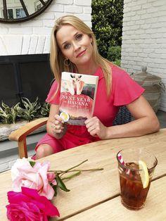 36023012_1860619444241566_453025020008988672_n Reese Witherspoon Instagram, Reese Witherspoon Book Club, Book Club List, Book Club Books, Book Clubs, Book Nerd, Book Lists, I Love Books, Good Books