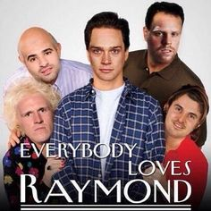 Everybody Loves Raymond, I just love this show! It always gets me laughing and if your married like me, Im sure that you could relate to some aspects of the show! Great Tv Shows, Old Tv Shows, Movies And Tv Shows, Everybody Love Raymond, Nostalgia, Comedy Tv, Comedy Series, Por Tv, Classic Tv