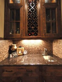 Wet Bars Design, Pictures, Remodel, Decor and Ideas - page 3