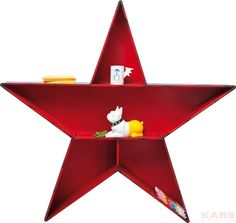 Estantería+de+pared+Star